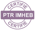 Certification imheb
